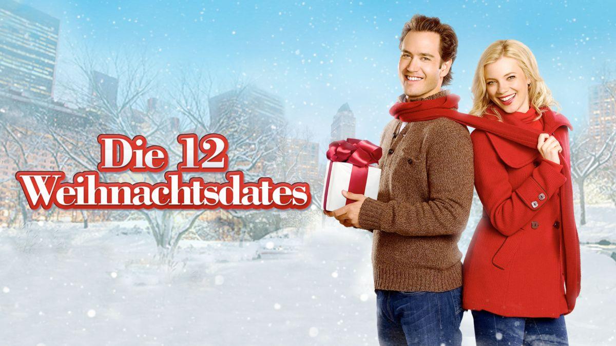 Die 12 Weihnachts Dates Stream