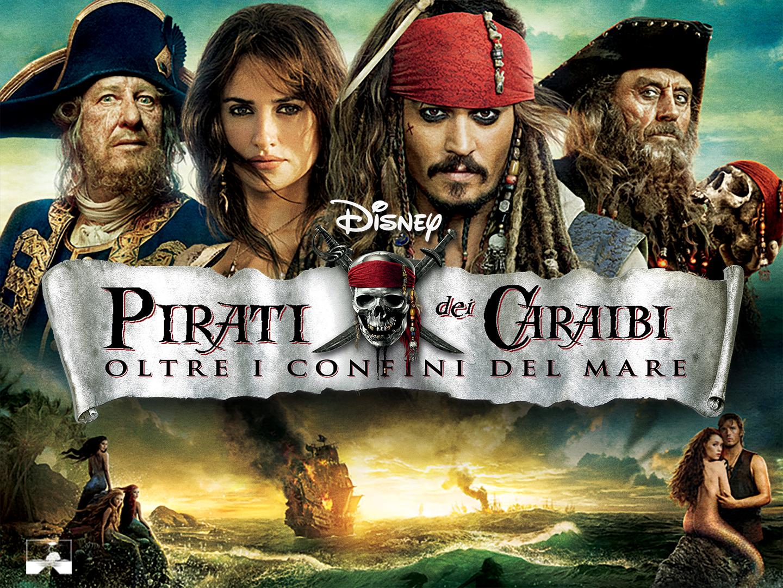 Guarda Pirati dei Caraibi - Oltre i confini del mare | Disney+