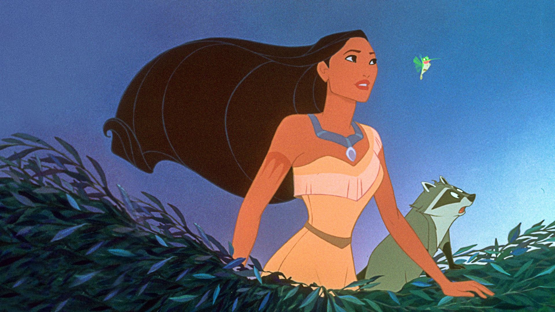 Watch Pocahontas | Full Movie | Disney+