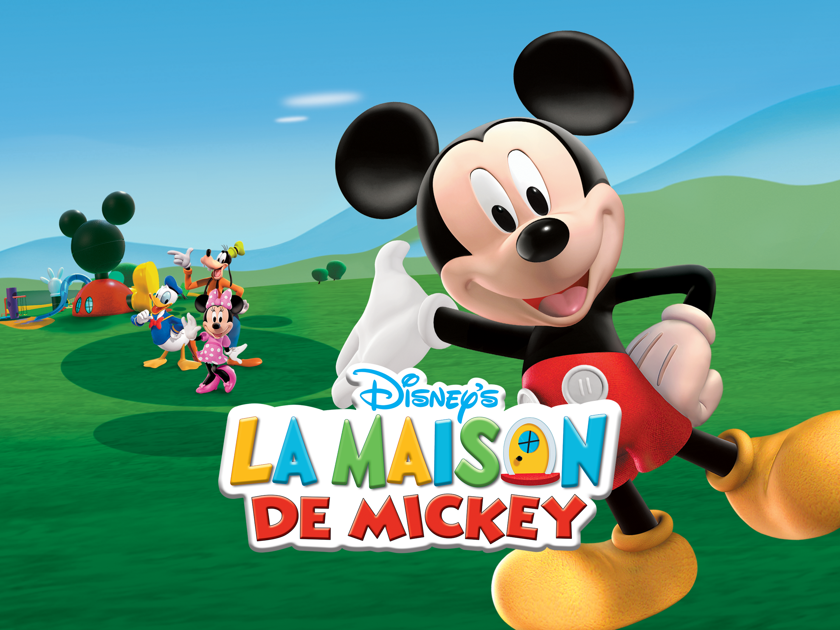 Watch Mickey Mouse Clubhouse Disney