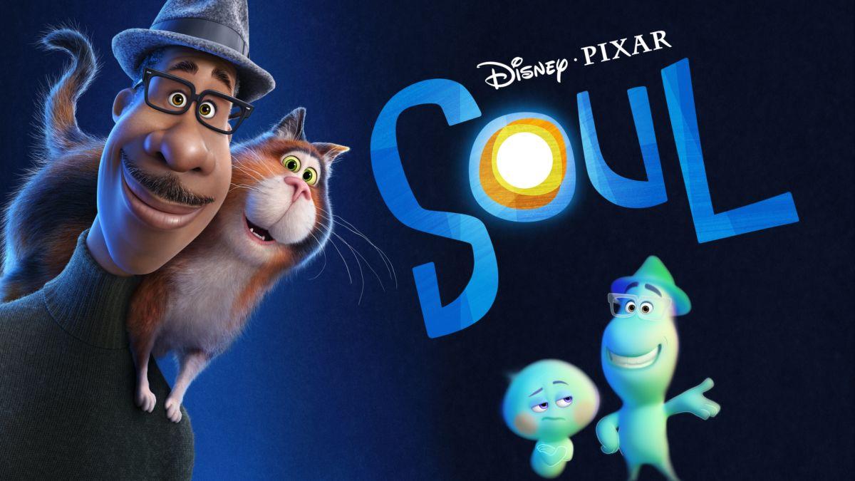 Watch Soul   Full Movie   Disney+