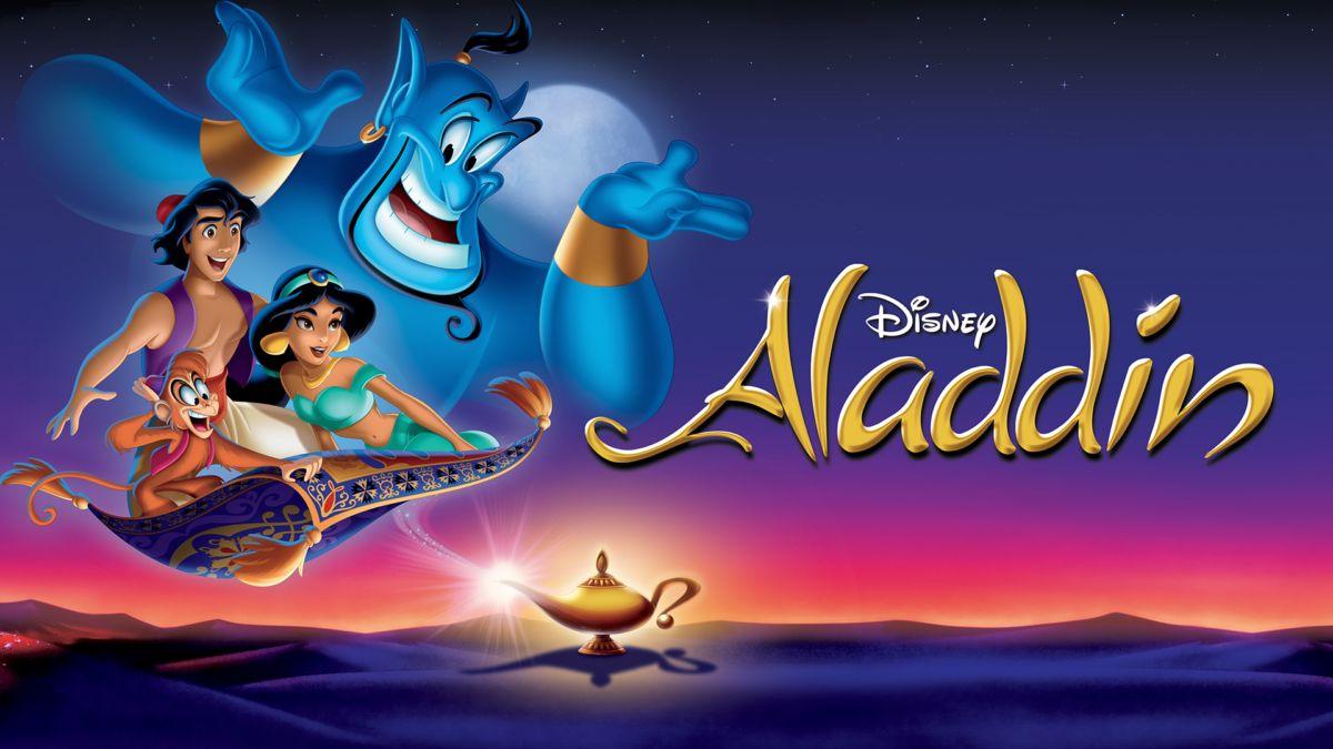 Aladdin Bilder