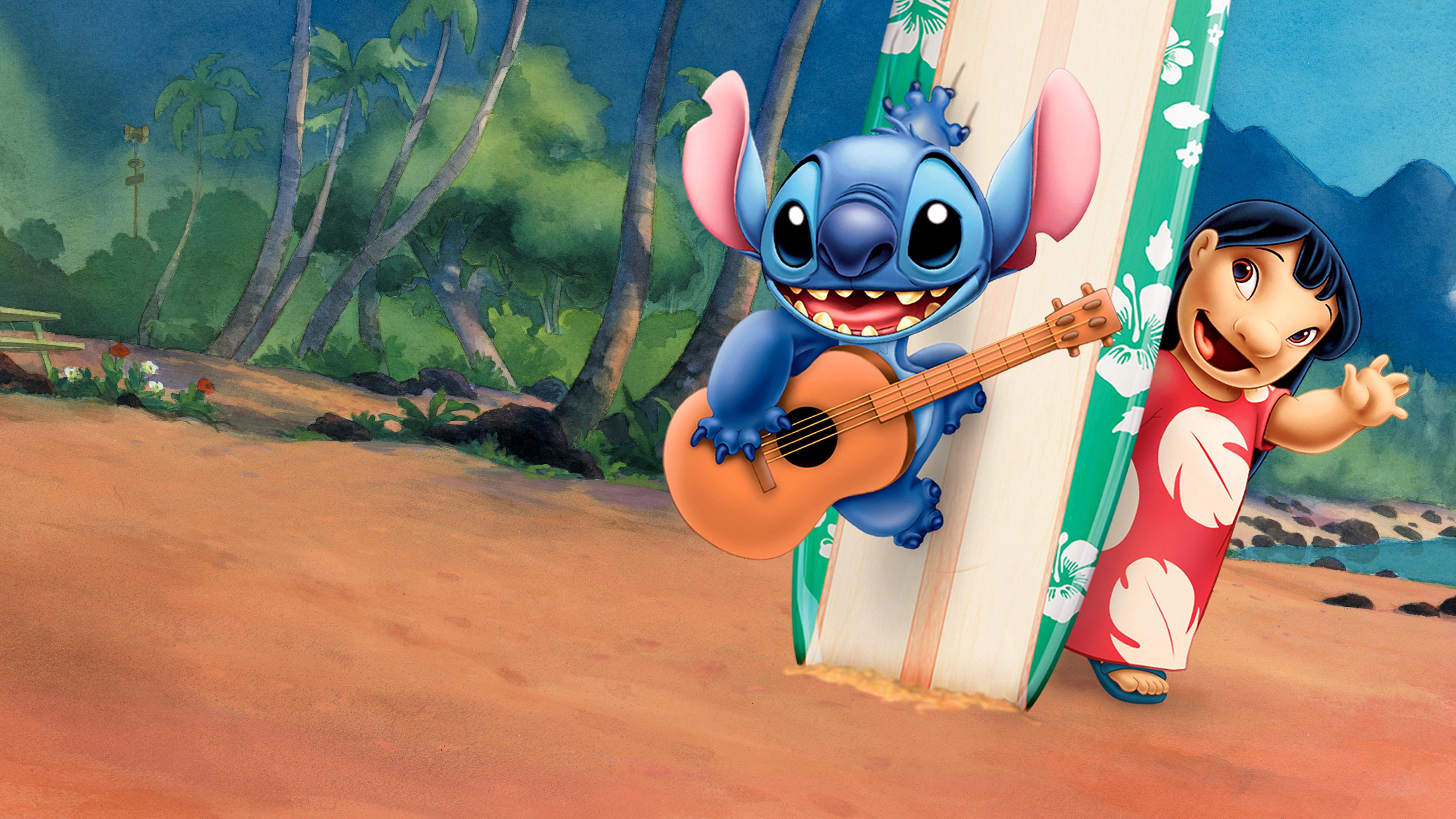 Watch Lilo Stitch Full Movie Disney