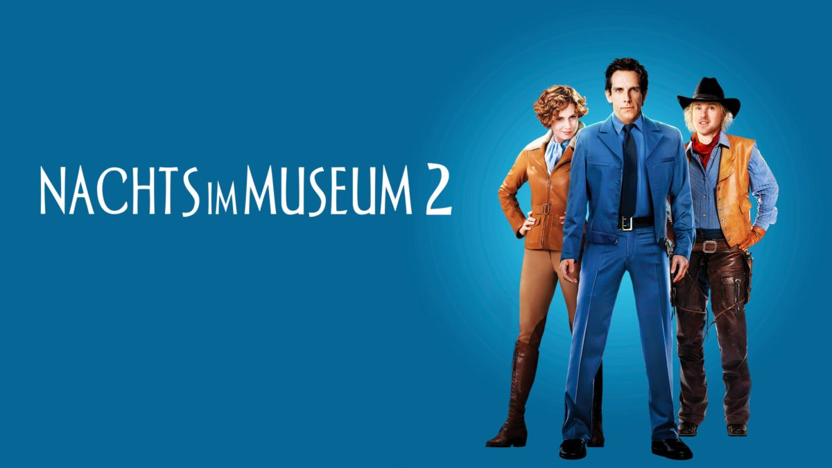 Nachts Im Museum 1 Der Ganze Film Deutsch
