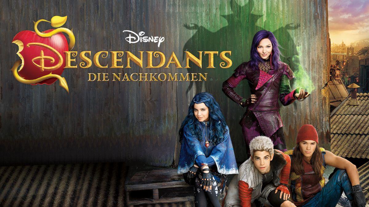Descendants Die Nachkommen Ganzer Film