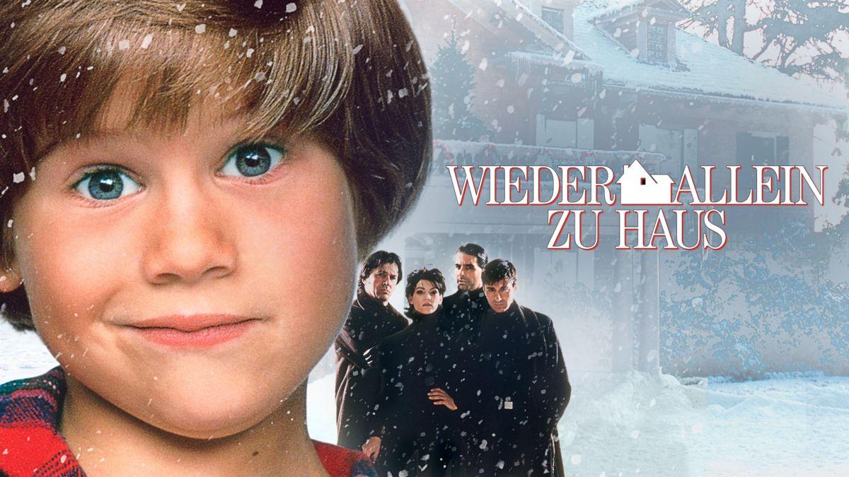 Kevin Allein Zuhaus Der Ganze Film Deutsch