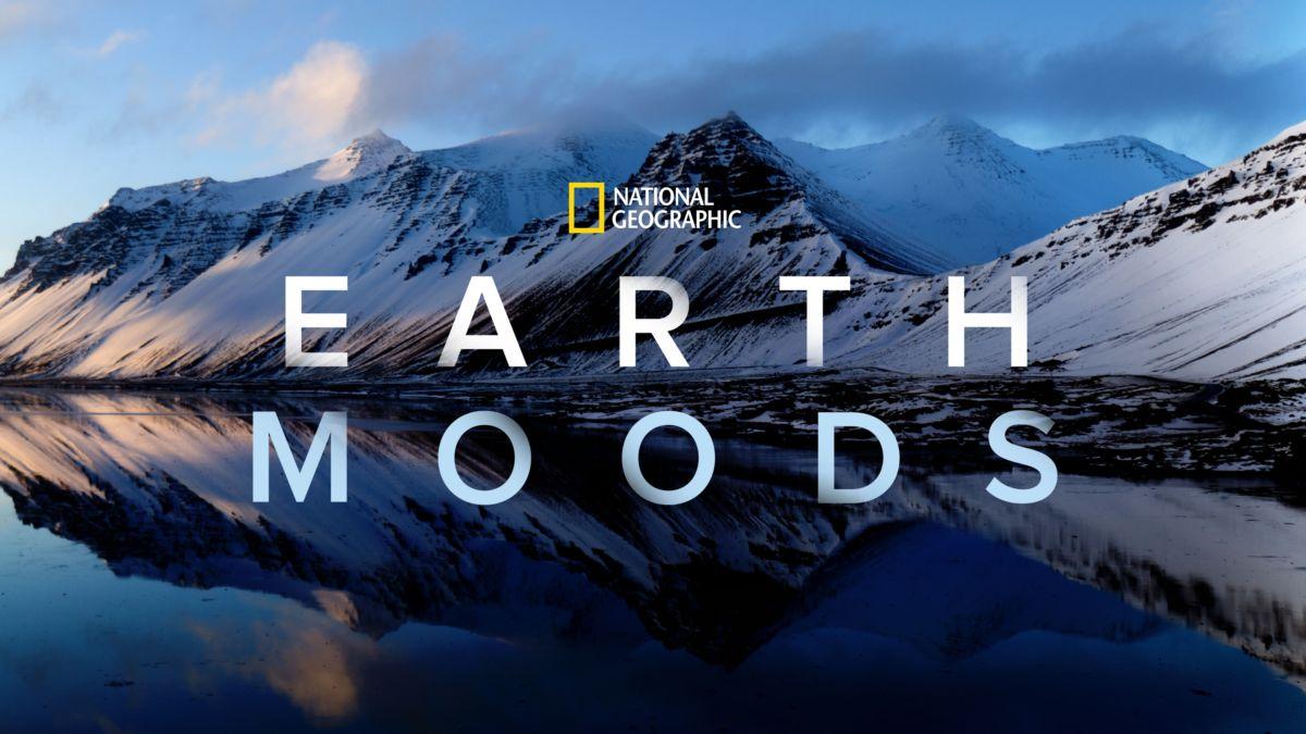 Watch Earth Moods | Disney+