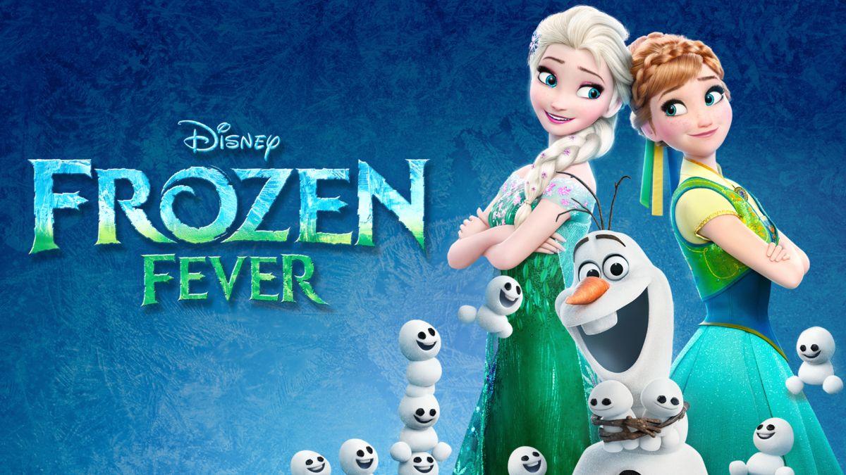 Watch Frozen Fever | Full Movie | Disney+