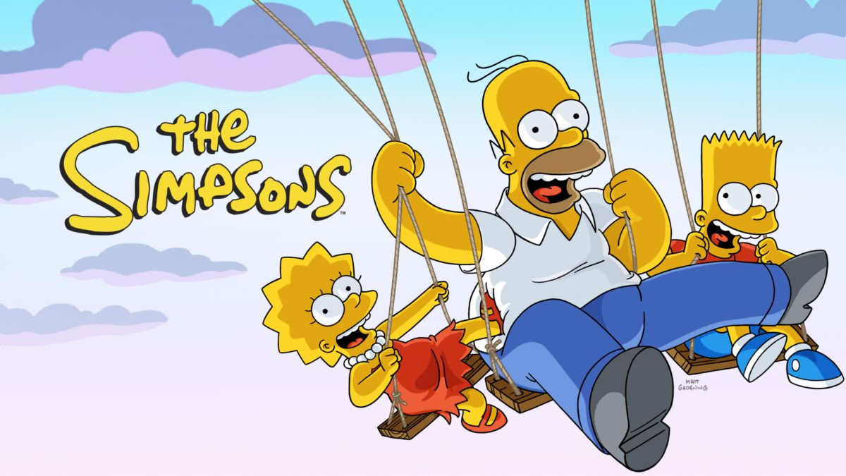 Watch The Simpsons | Disney+