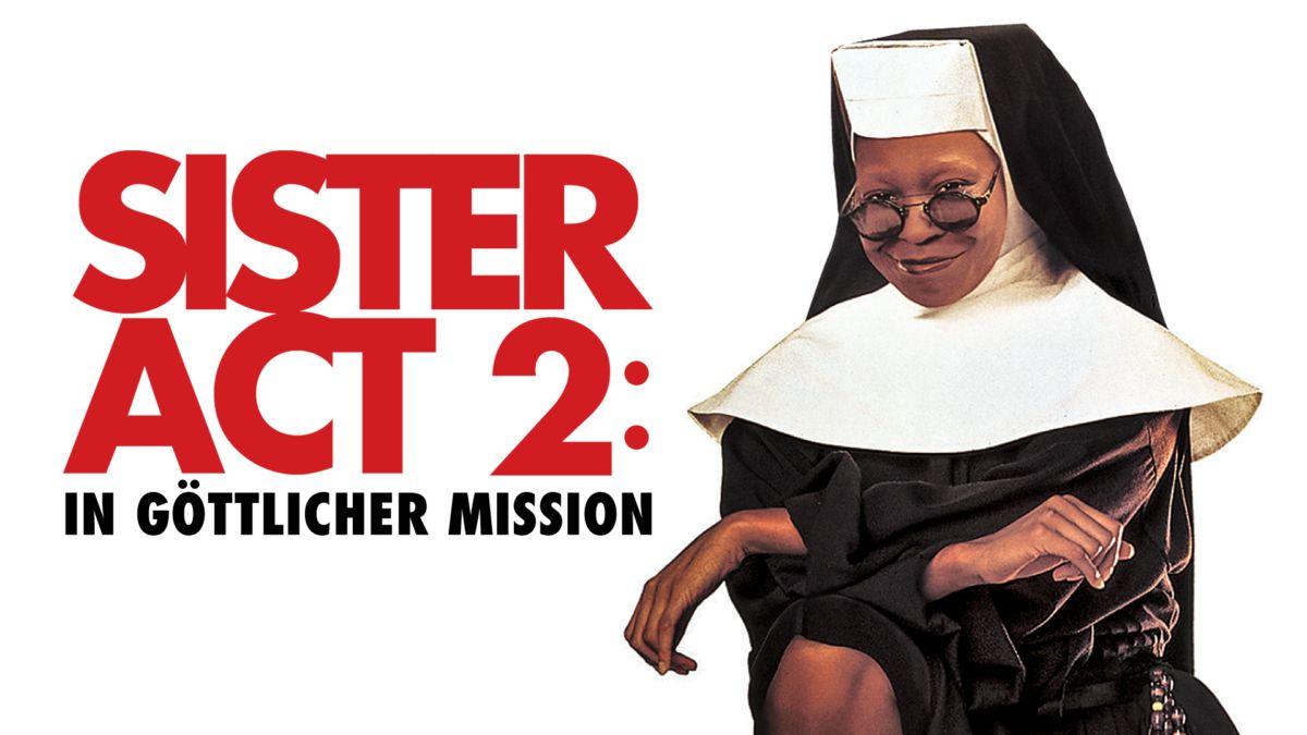 Sister Act Ganzer Film Deutsch