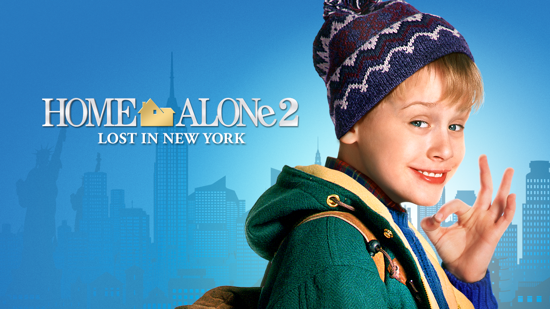 Watch Home Alone 2 Lost In New York Full Movie Disney