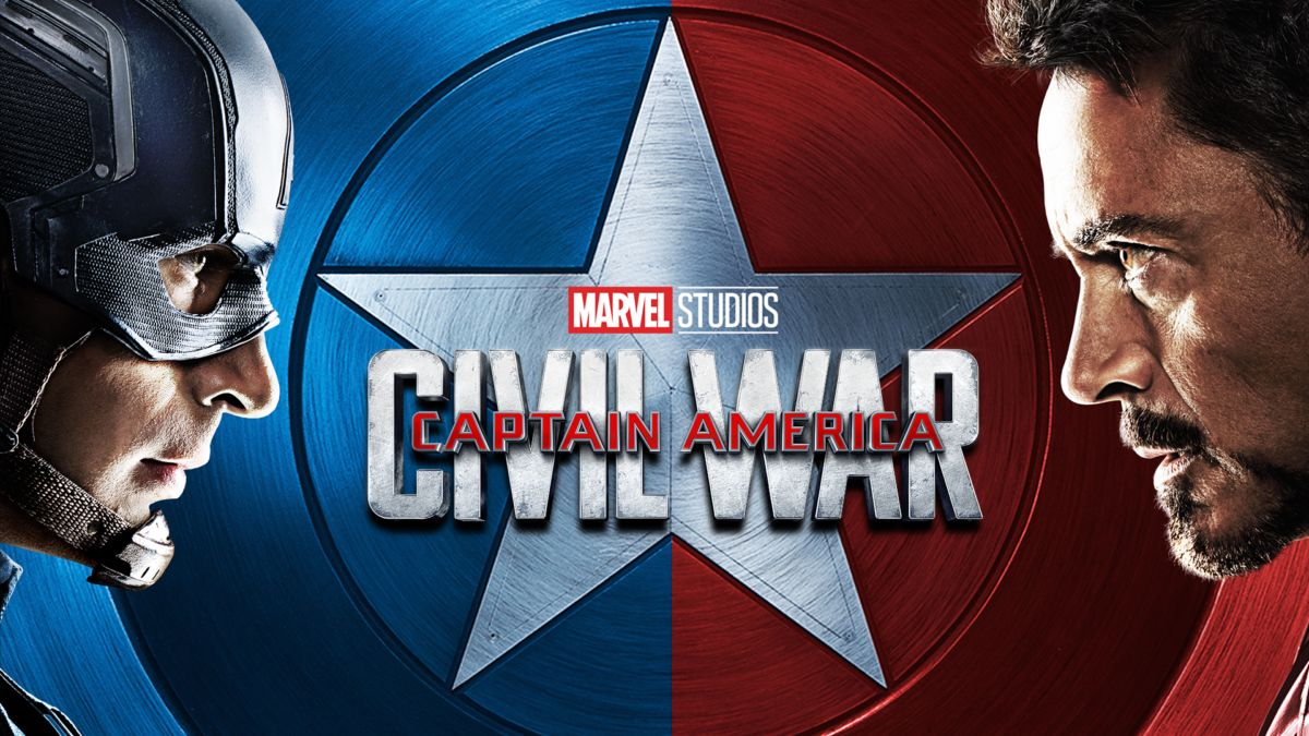Watch Marvel Studios' Captain America Civil War   Full Movie ...