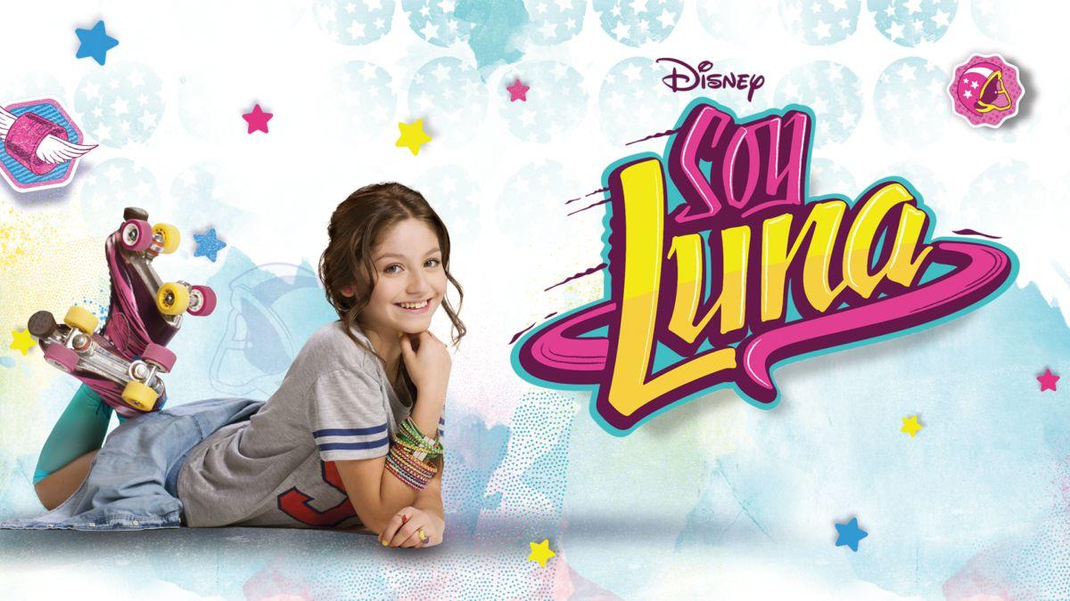 Ver Soy Luna Episodios Completos Disney
