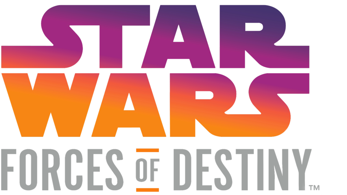 Star Wars Forces of Destiny (Shorts)
