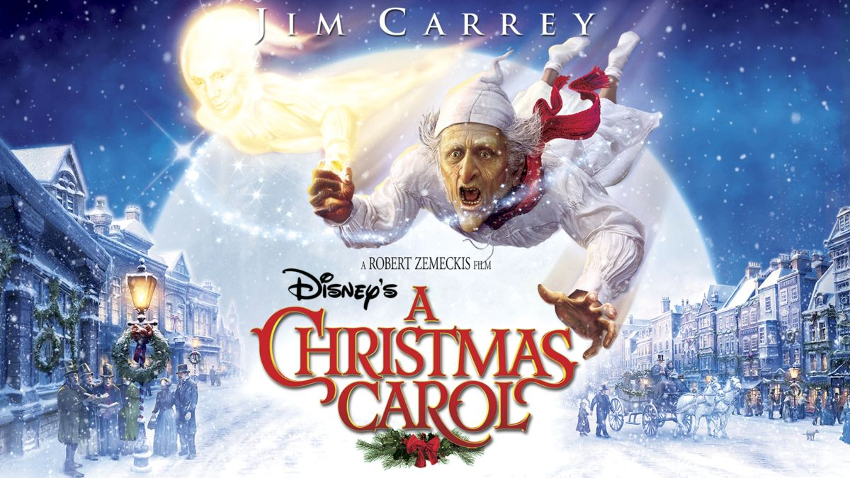 Watch Disney's A Christmas Carol | Full Movie | Disney+