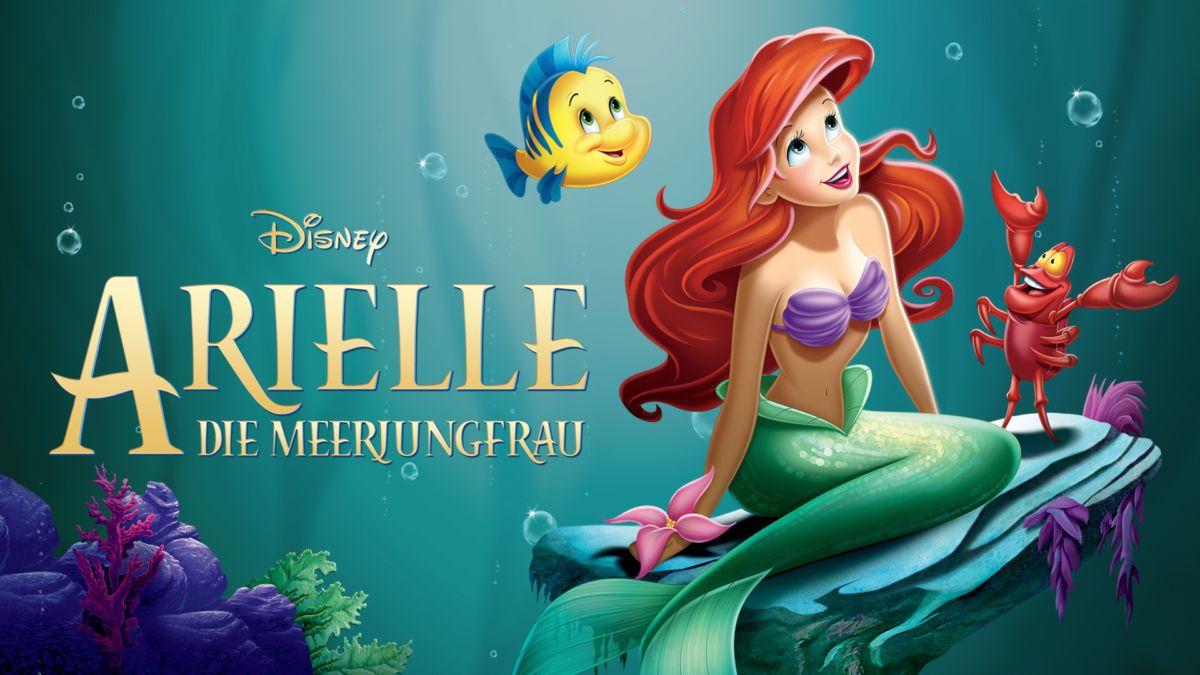 Arielle Die Meerjungfrau 1989 Ganzer Film