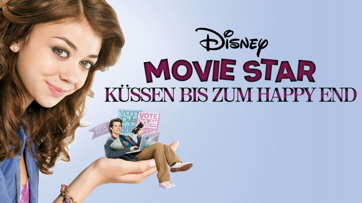 Movie Star Küssen Bis Zum Happy End