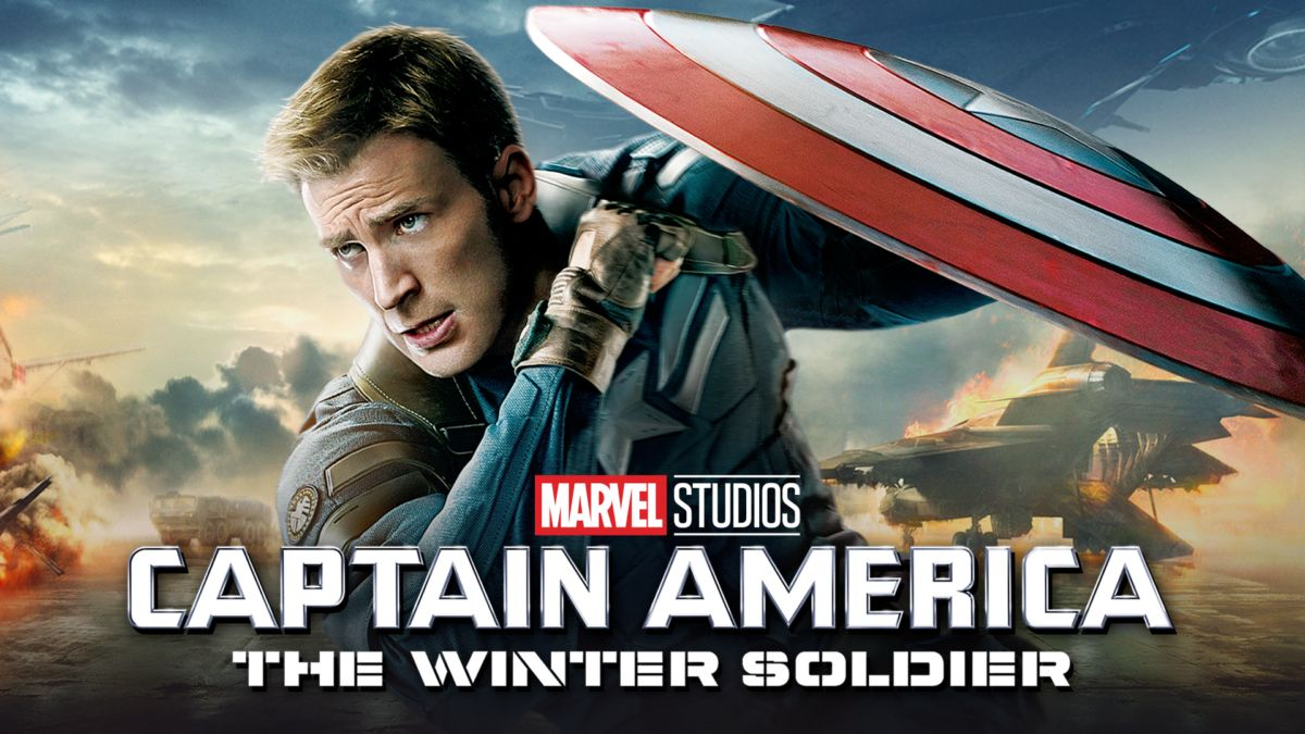 Watch Marvel Studios Captain America The Winter Soldier Full Movie Disney