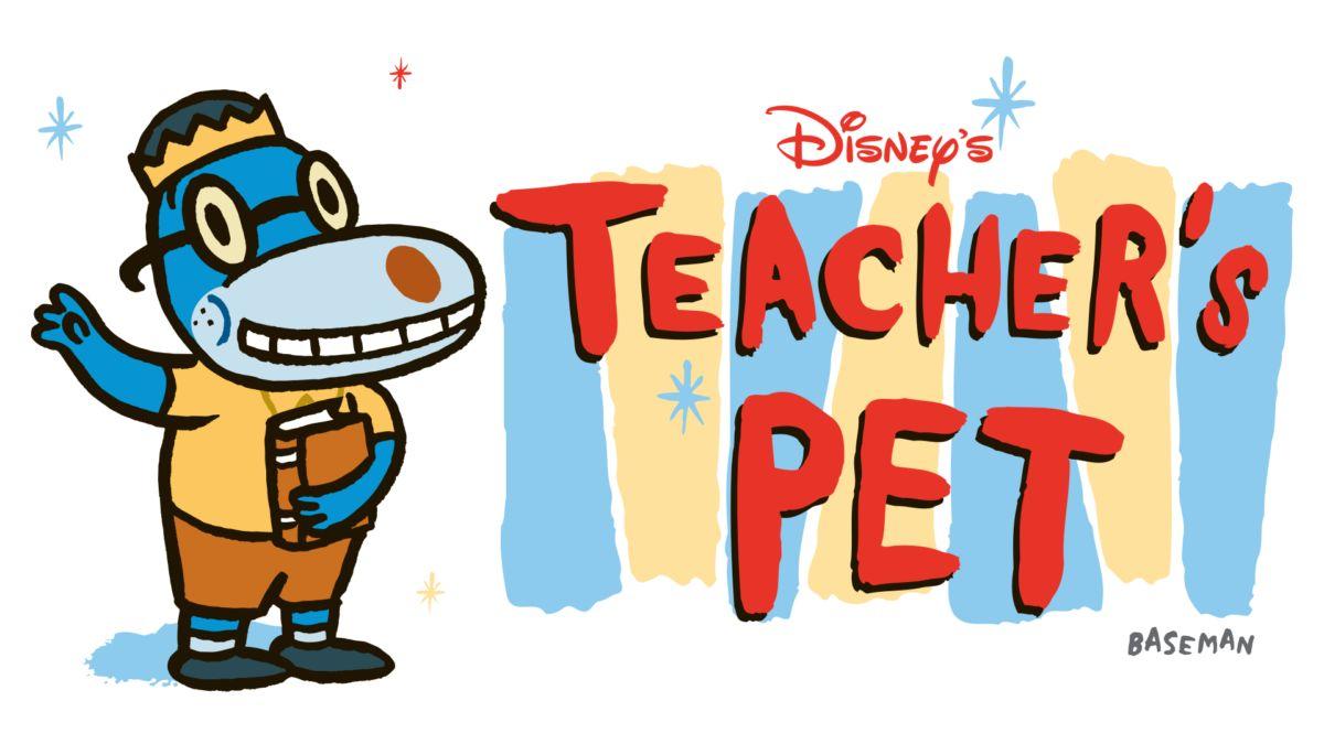Pets Disney Plus
