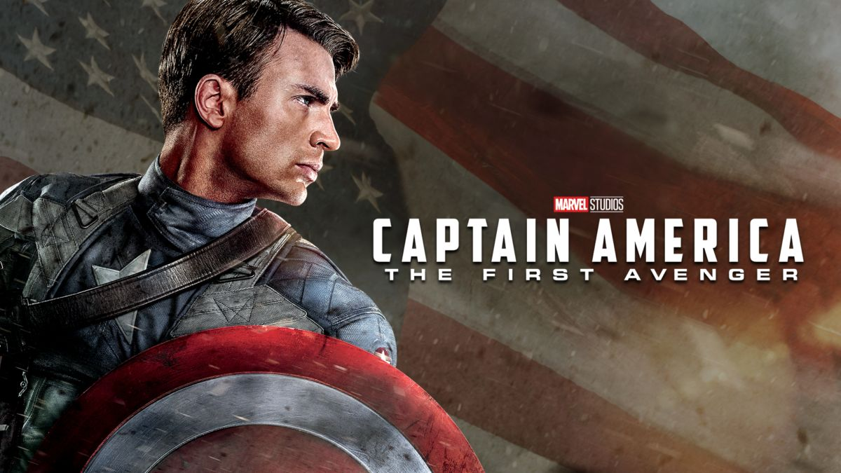 Captain America: The First Avenger MCU