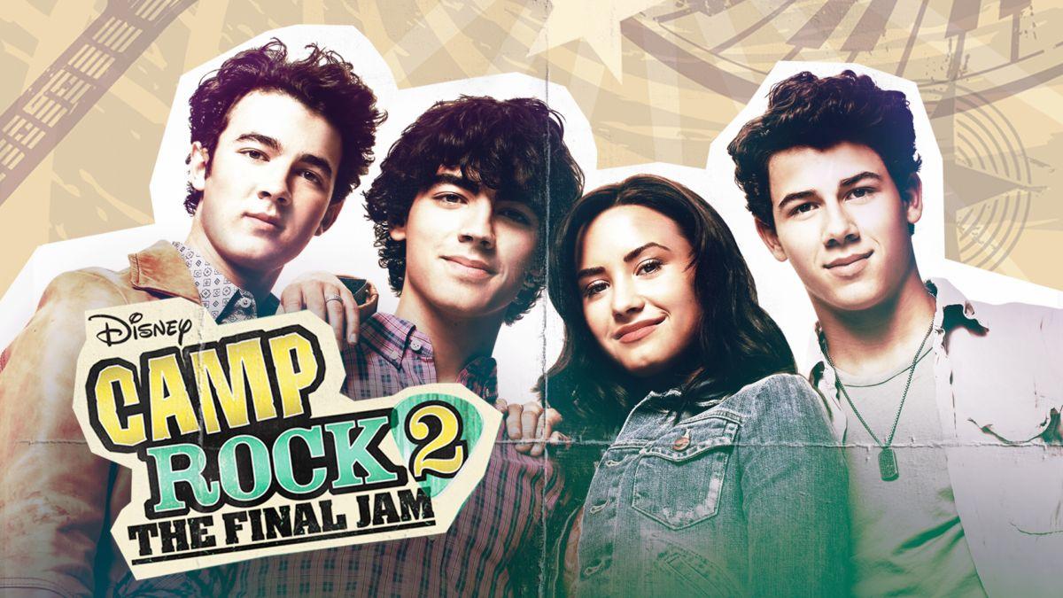 Camp Rock 2 Ganzer Film