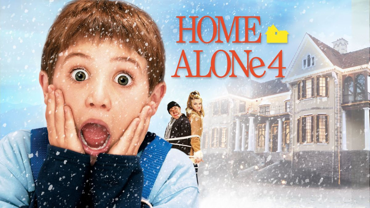 Home Alone 4 Hd Torrent Download - freeresults