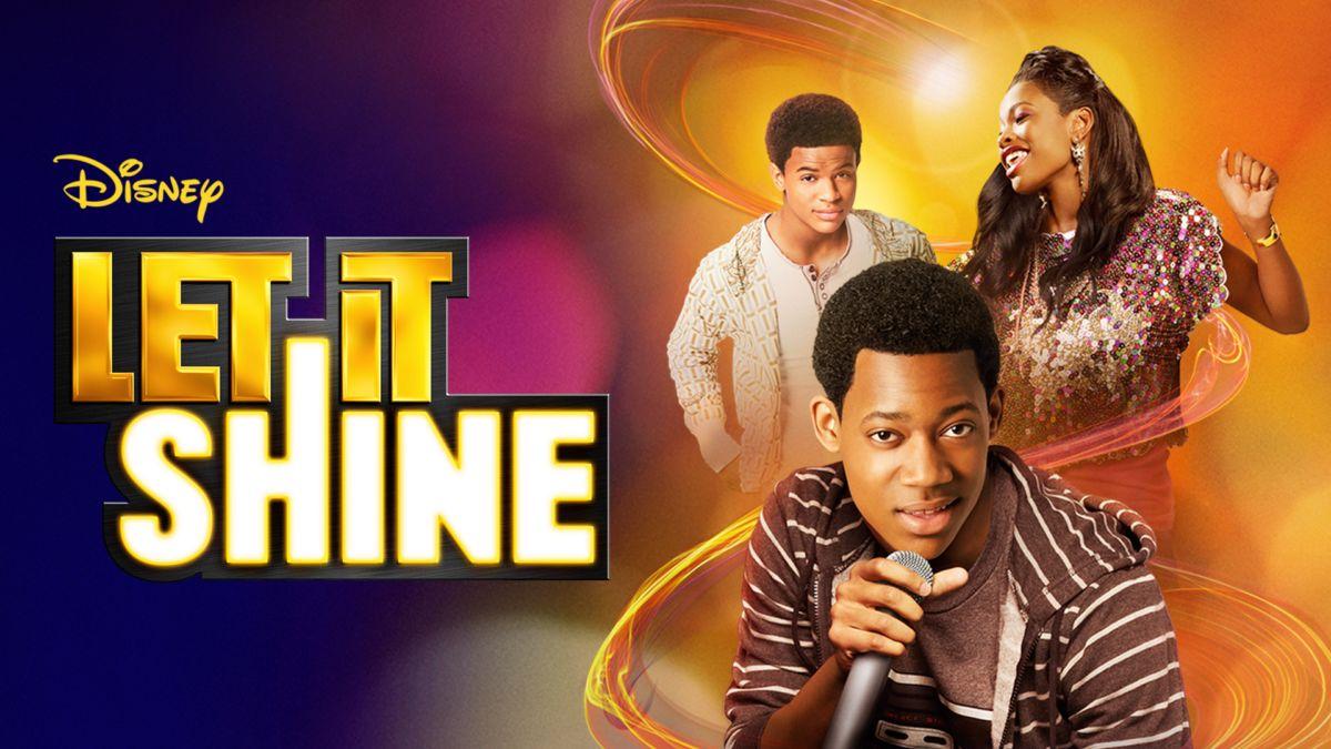 Let It Shine (2011)