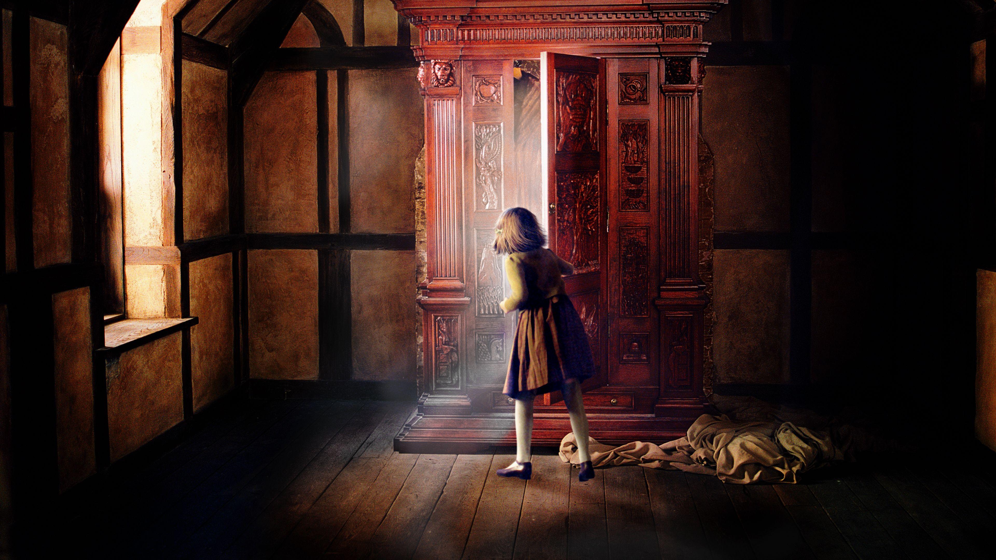 Ver Las Crónicas de Narnia: El león, la bruja y el armario ...
