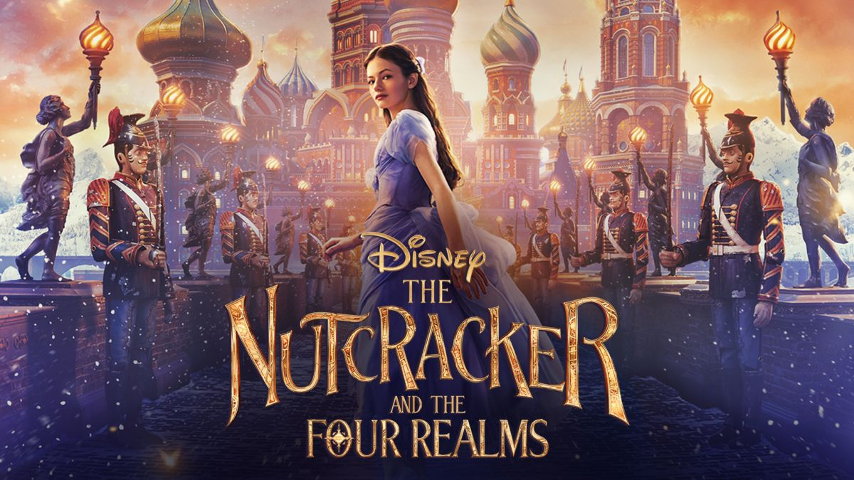 Watch The Nutcracker And The Four Realms Full Movie Disney