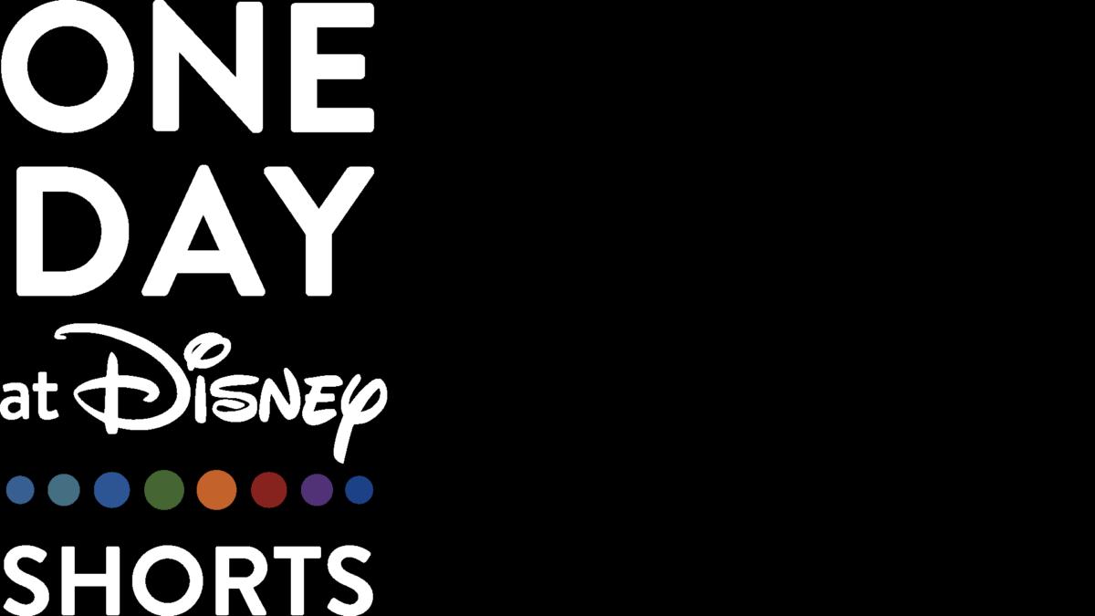 One Day at Disney (Shorts)