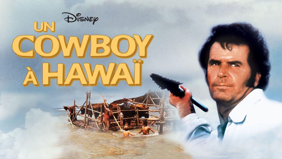 Un Cowboy à Hawaï [Disney - 1974] Scale?width=1200&aspectRatio=1
