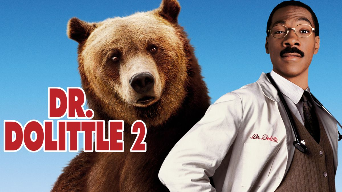 Watch Doctor Dolittle 2 Full Movie Disney