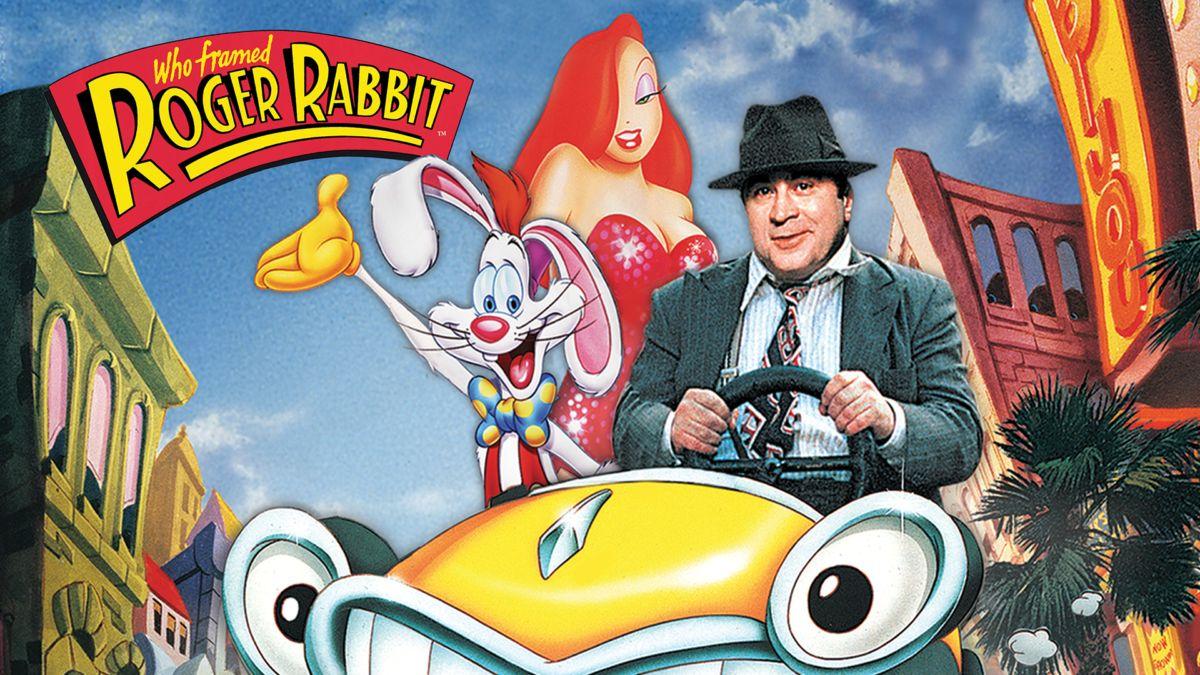 Watch Who Framed Roger Rabbit Full Movie Disney