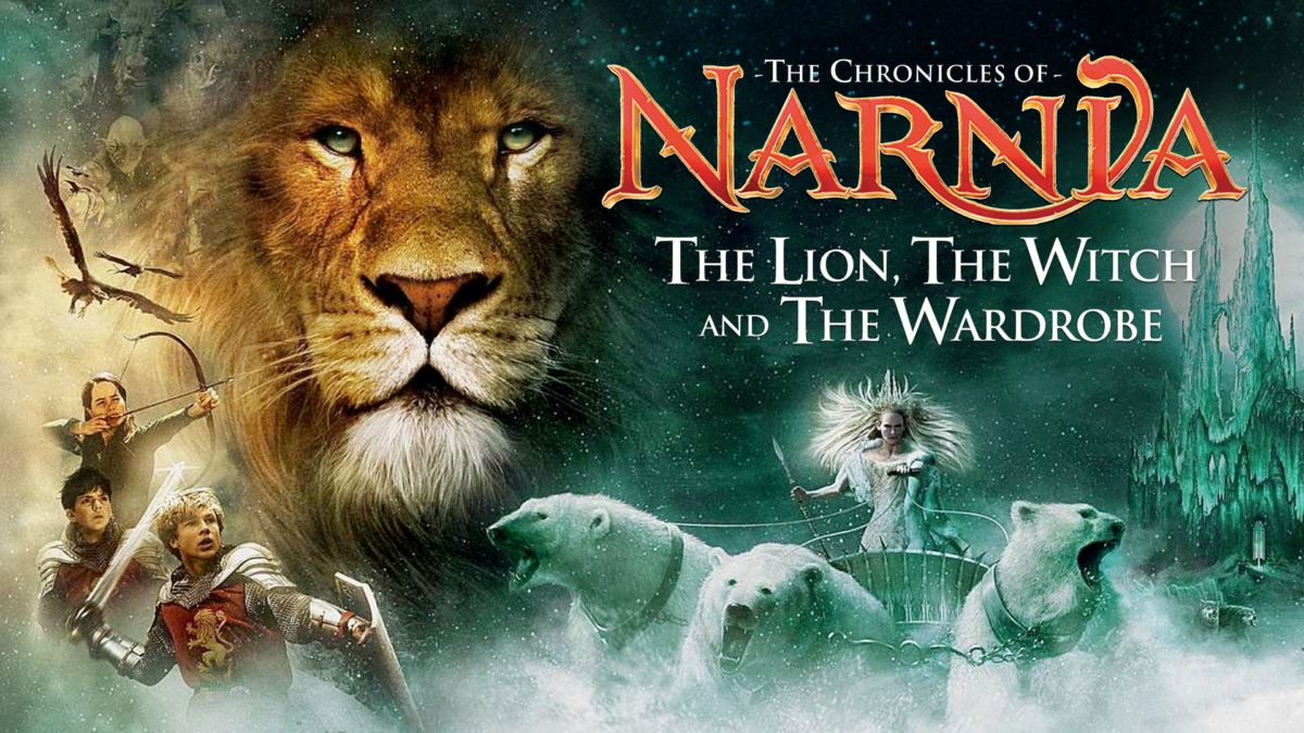 Watch Chronicles of Narnia: The Lion, the Witch and the Wardrobe | Full  Movie | Disney+