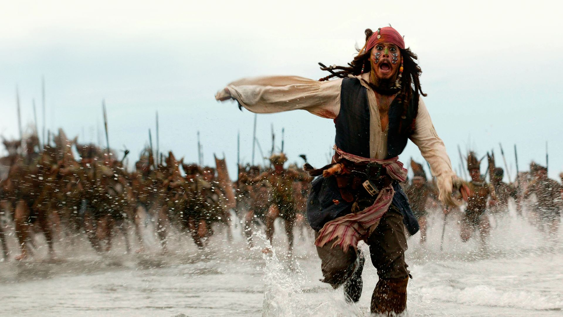 Watch Pirates Of The Caribbean Dead Mans Chest Full