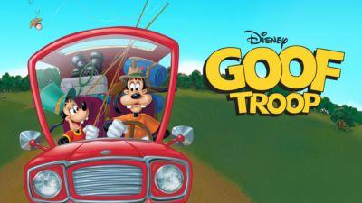 Goof Troop (Overall Series)
