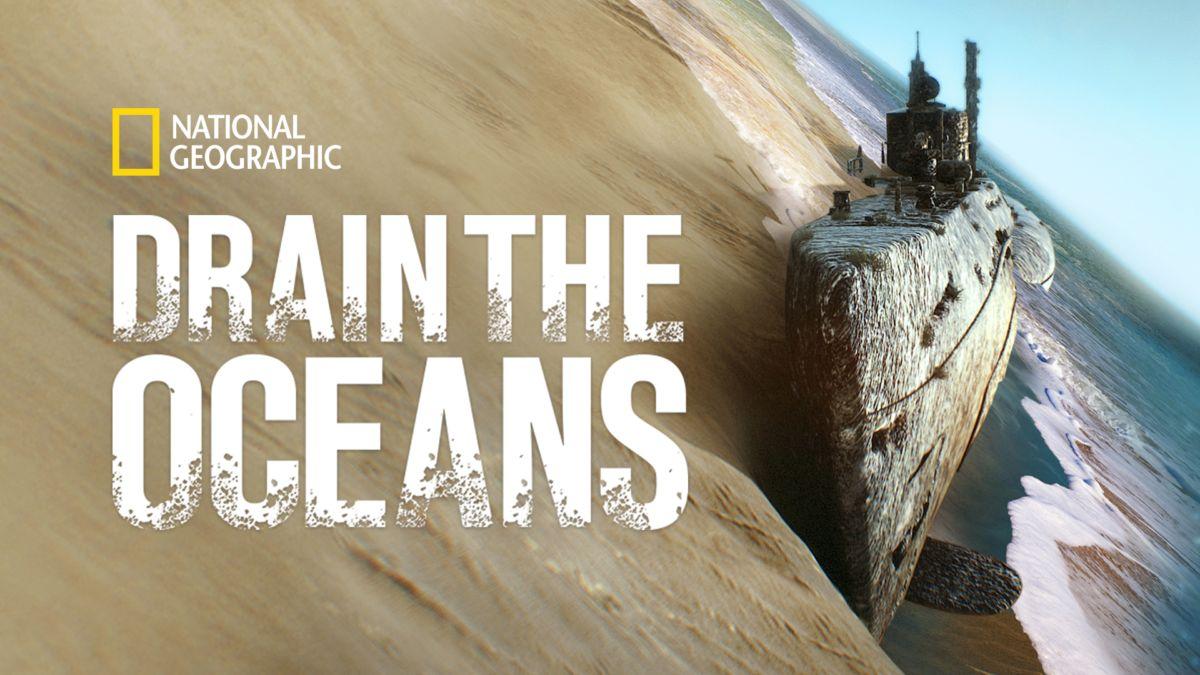 تخلیه اقیانوسها (مستند)