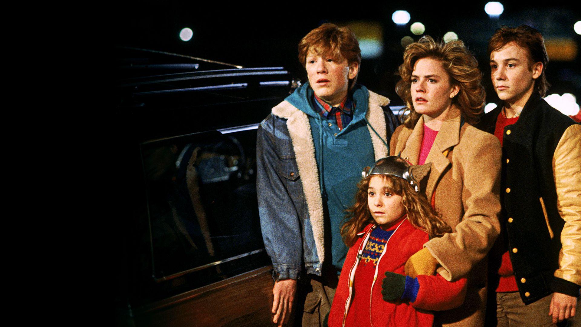 Tutto quella notte (1987)
