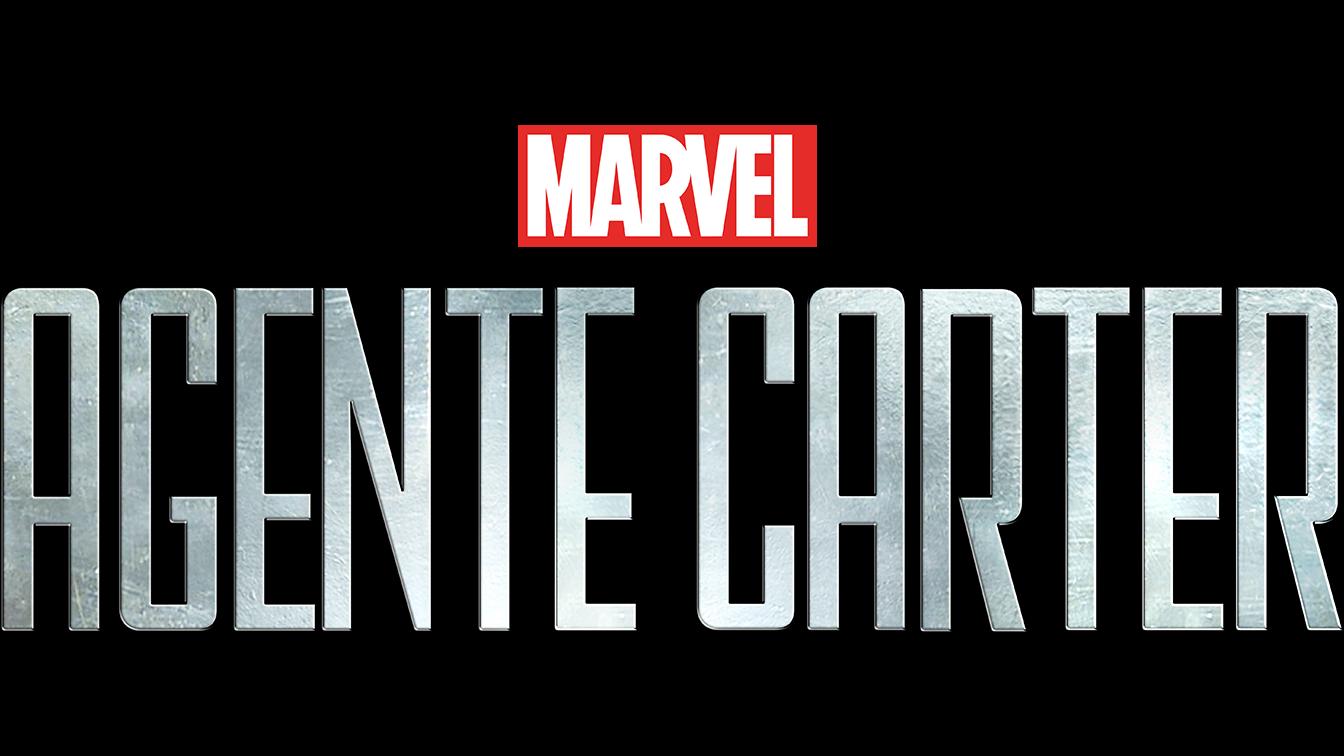 Marvel Agente Carter