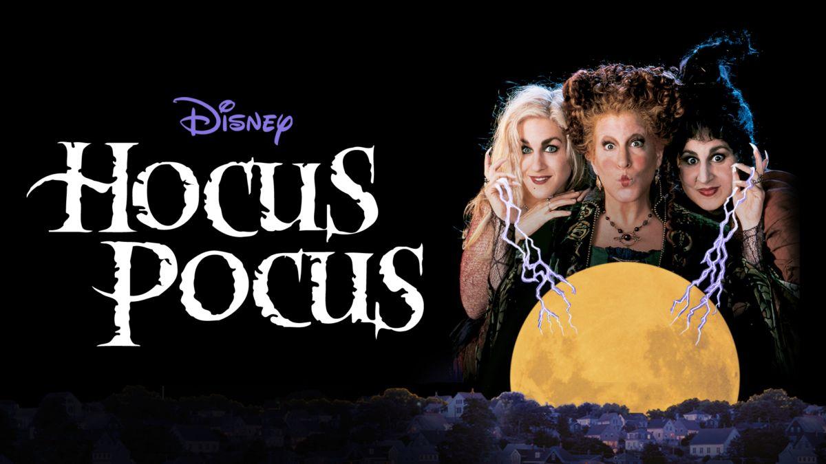 Watch Hocus Pocus Full Movie Disney