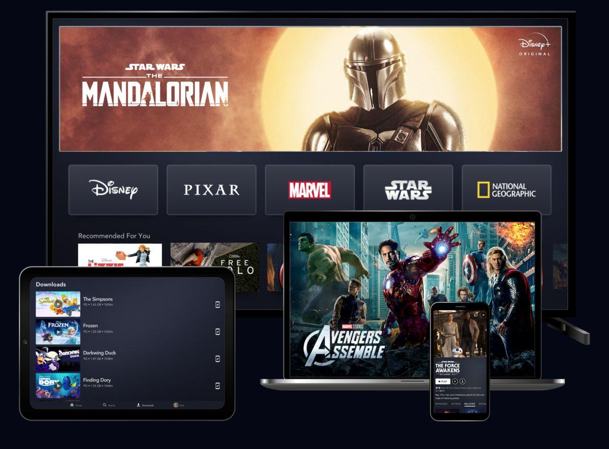Guida: Come attivare il servizio streaming Disney+