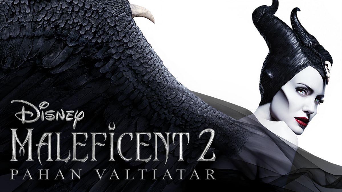 Maleficent 2 Disney+
