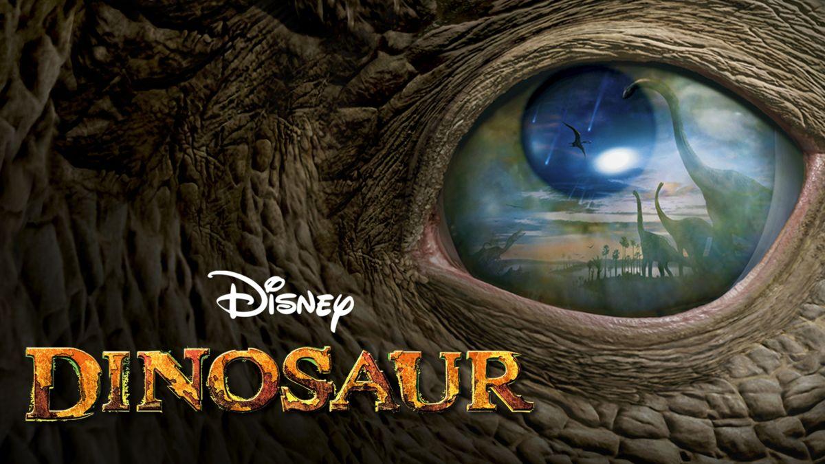 Watch Dinosaur Full Movie Disney