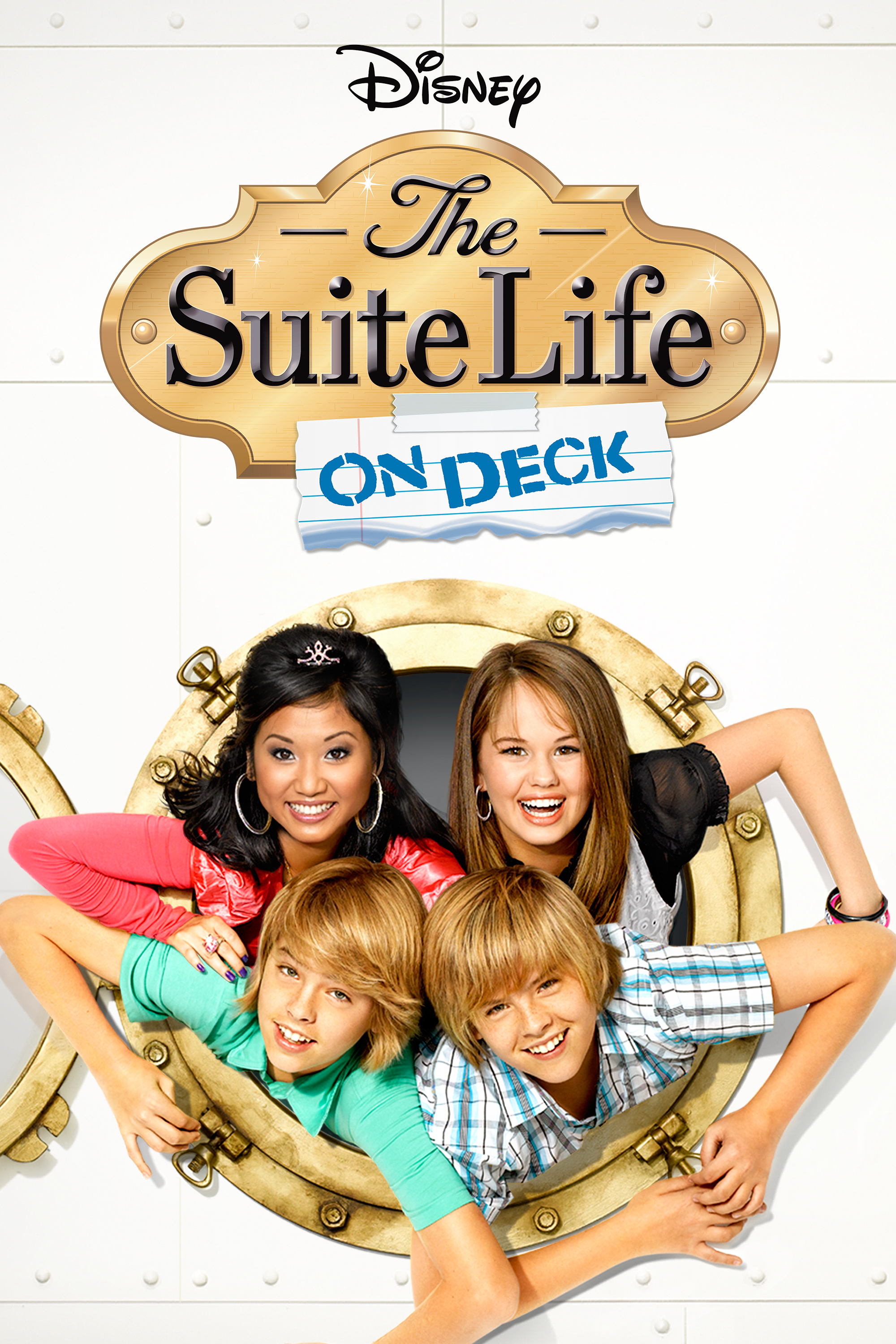 Watch The Suite Life On Deck Disney