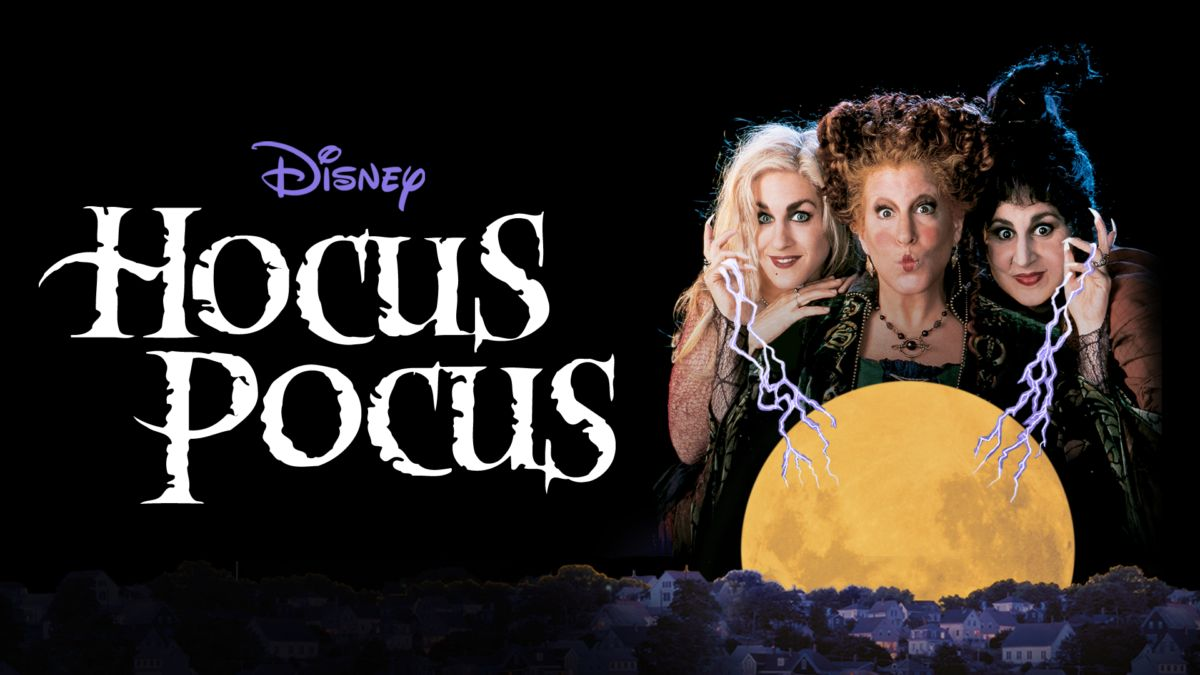Watch Hocus Pocus | Full movie | Disney+
