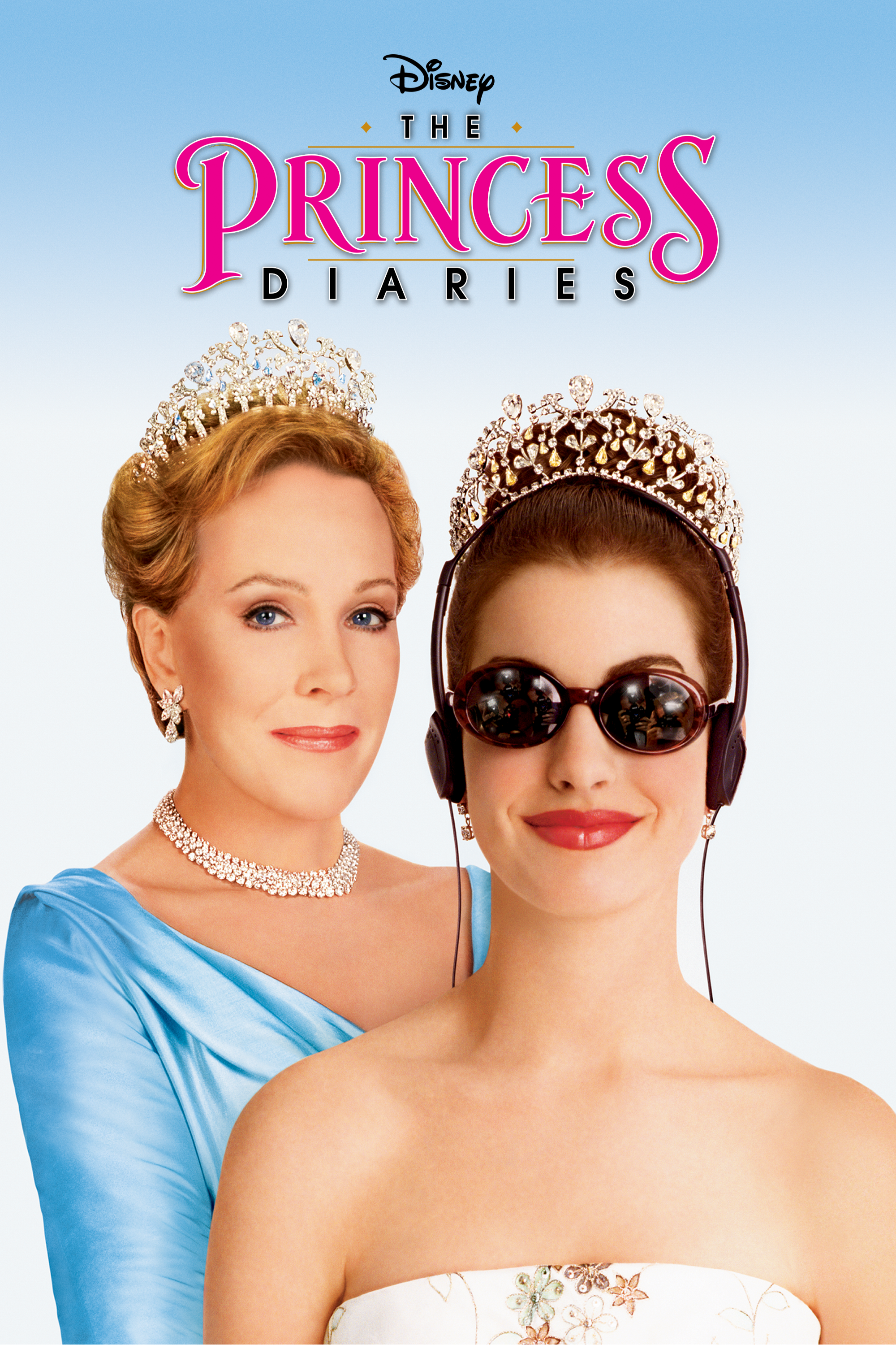 Watch The Princess Diaries | Full Movie | Disney+