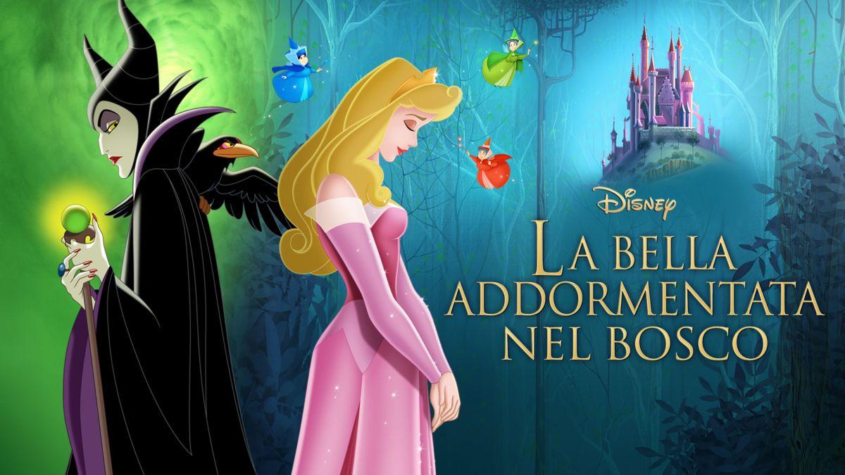 Guarda La Bella Addormentata Nel Bosco Film Completo Disney
