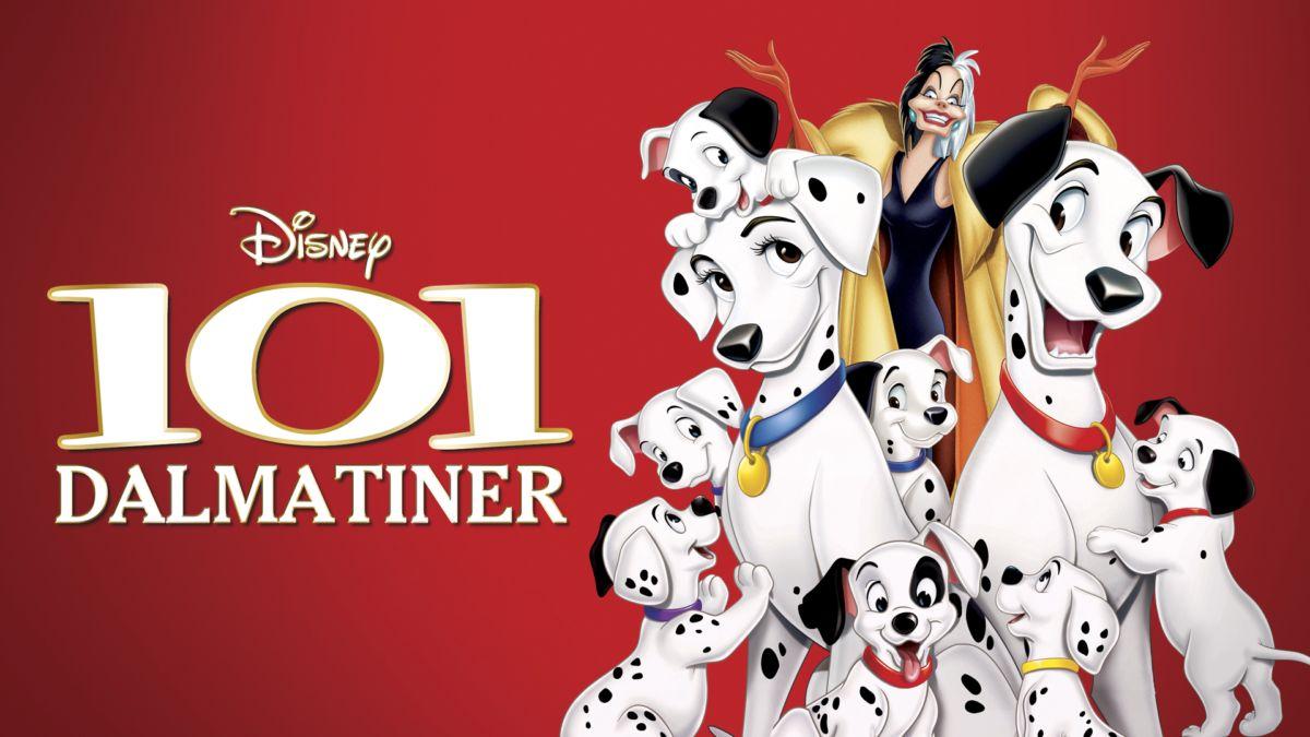 101 Dalmatiner Ganzer Film