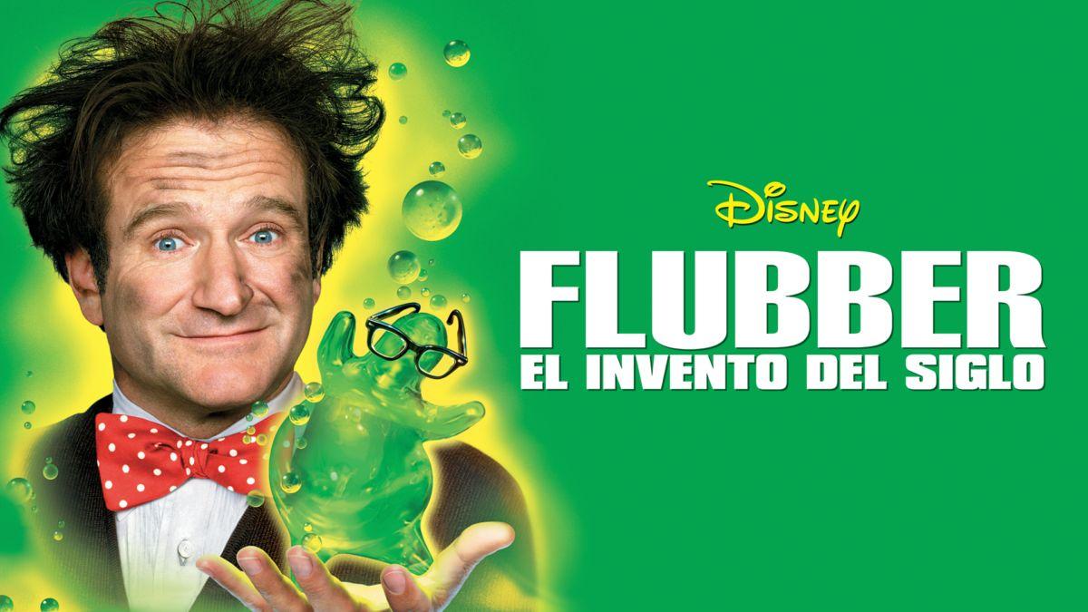 Ver Flubber: El invento del siglo | Película completa | Disney+