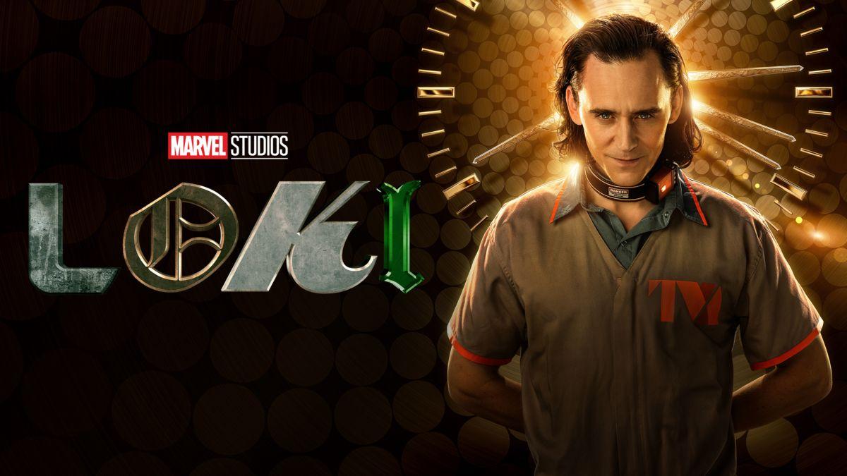 Watch Loki | Disney+